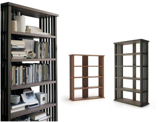 Latest deisgn bookcase study room furniture reading room for Read your bookcase buy