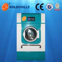 laundry shop rotary drum drier with ISO ,CE (laundry dryer,clothing drying)
