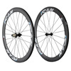 ICANBikes 700C Road Bike Carbon Wheels 50mm Clincher Carbon Fiber Road Bike Wheels