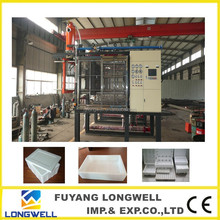 2015 new High Quality eps polyfoam machine with CE
