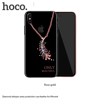 Hot New Products Luxury Electroplating Crystal Clear Diamond PC Case For iPhone X