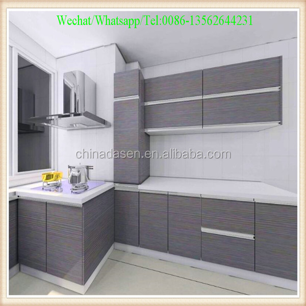 china hot sale wholesale fashionable drawing kitchen cabinet