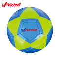 designed soccer ball factory laser PVC