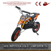 China Manufacturer Excellent Material Electric Kids Motorcycle