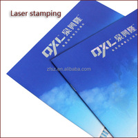 sliver stamping coloring book printing
