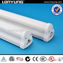 T8 tube aluminum base good heat dissipation 18W led tube t8 4100k