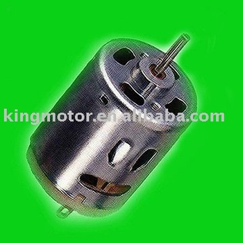 DC Motor RS-360 RS-365
