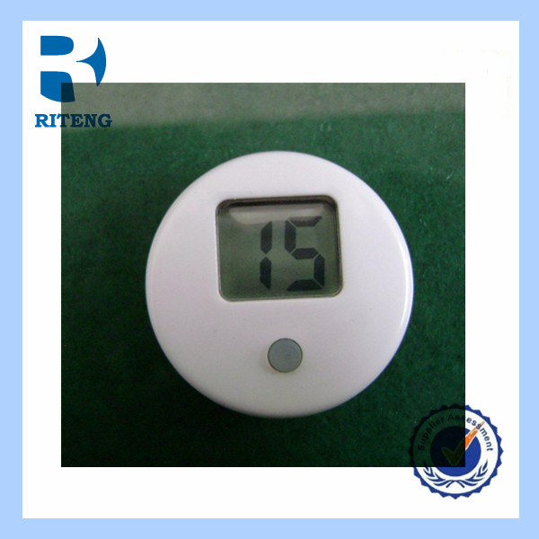 Waterproof 30days countdown digital timer switch