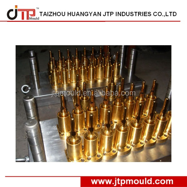 16 cavities pet bottle mould
