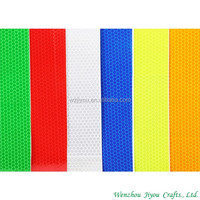 cheap price customized high intensity reflective sheeting