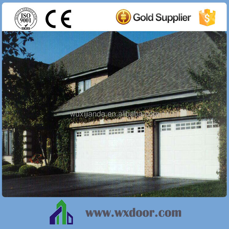 Decorative metal 16x8 garage door buy garage door for 16x8 garage door prices