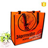 Eco friendly reycled luxury printed shopping bags
