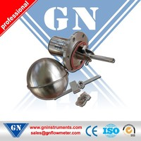 high temperature float type level switch
