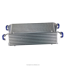 high quality core size 550*140*65mm universal turbo intercooler