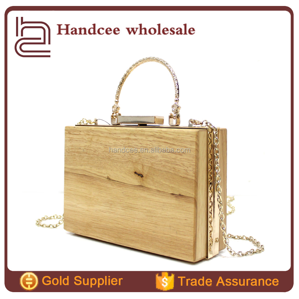 Wholesale lower price elegance lady cheap custom made clutch manufacture