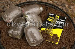 hot sale Carp fishing PVA bags, fishing food bag