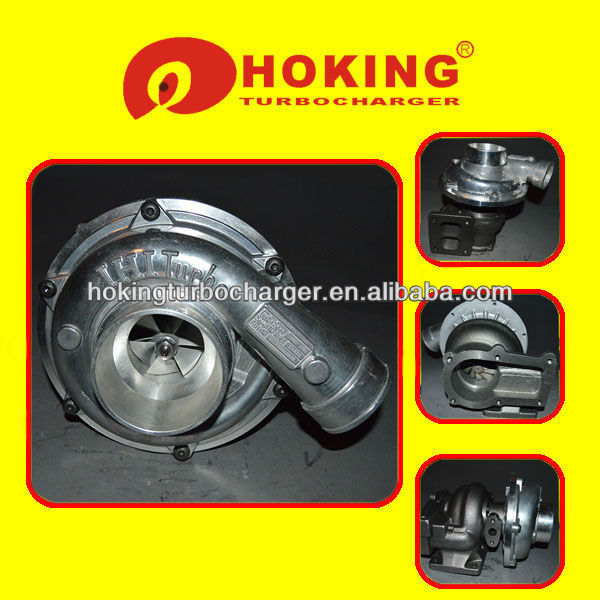 High quality RHG6 Turbocharger 114400-3900 for Hitachi excavator