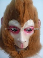 X-MERRY Mask for various party ,china celebrity myth human mask masqurade party decor