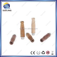 Cool design 2015 hot sale 510 sagewood rosewood drip tip from Sailing