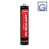 Gorvia GS-Series Item-P303 CH floor sealant concrete