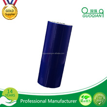 Thick Plastic with Paper Roll Transparent Pallet Stretch Film Jumbol Roll / Wrapping Polypropylene Strech Film