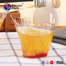 China Europe Pack disposable tableware plastic cup manufacturer