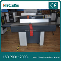 CE ISO cheap woodworking surface planer machine for wood