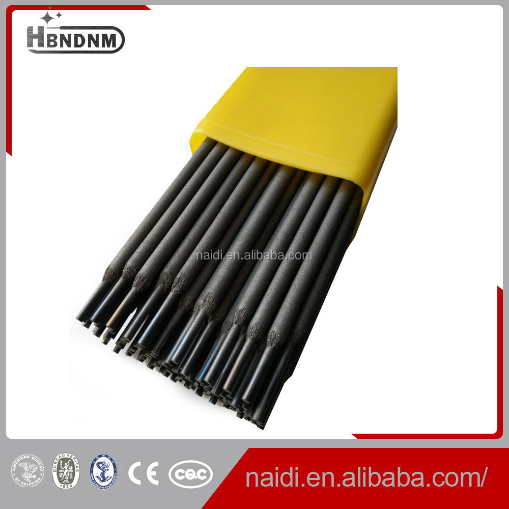 AWS EFeMn-A D256 surfacing names of welding rod 3.2mm