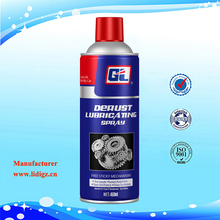Car Rust Protection, Rust Treatment Spray, Easy Rust Removal