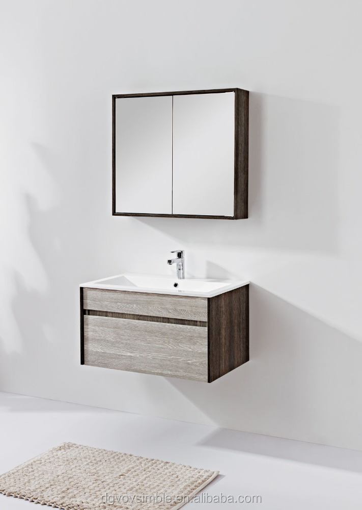 Used Bathroom Vanity Cabine Mdf Bathroom Cabinet Solid Wooden Bathroom Furniture Buy Italian