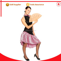 sexy lyrical dance costumes gypsy dance costumes flamenco dress for women