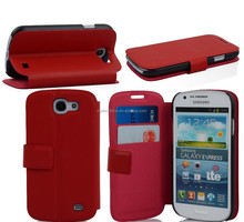 In china factory Competitive price wholesale PU phone case for samsung