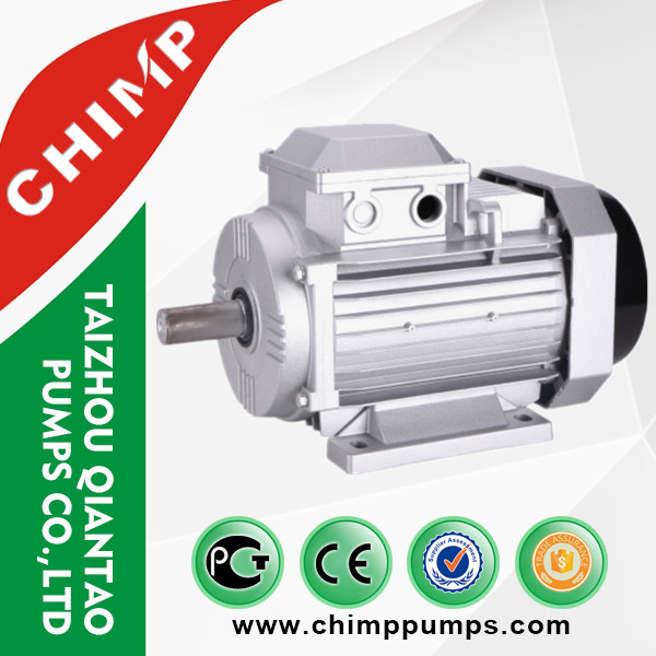 CHIMP MS series 4 Pole AC Induction Asychronoous Electric Motors