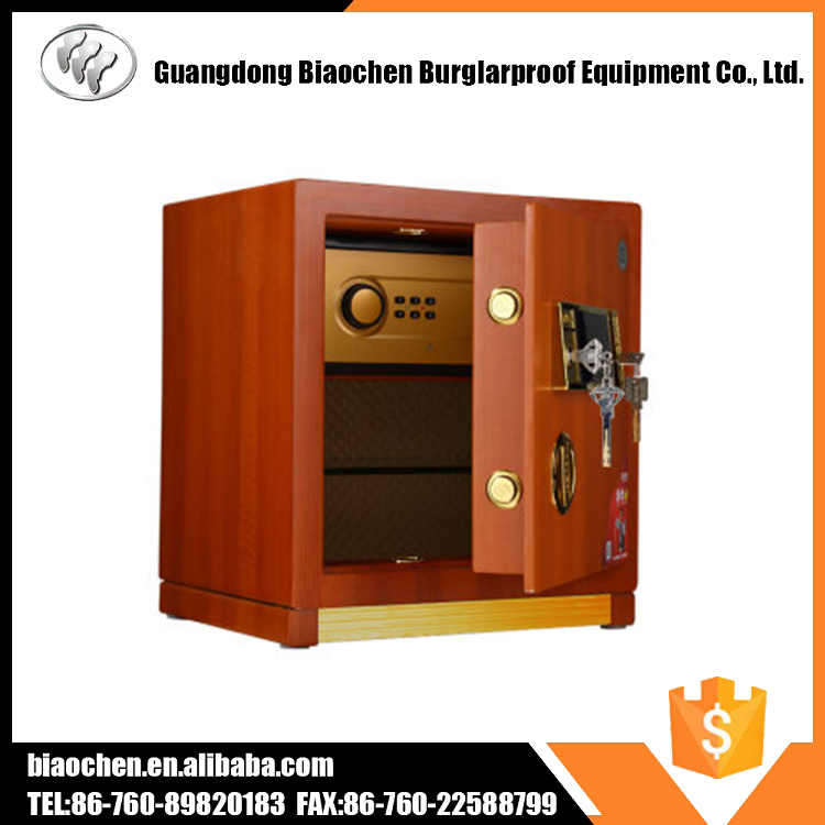 China Wholesale Market Safe Box , metal bank safe