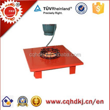 Factory Sale Far Infrared Indoor Natural/butane/proce/LPG Gas Heater