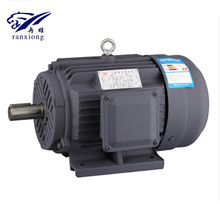 YE2 series 200 kw three phase induction ac electric motor