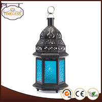 Good service factory directly floor moroccan lantern