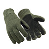 Cold Protection Glove Insulated Wool Glove
