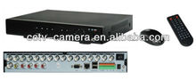 4 Channel h.264 net viewer dvr