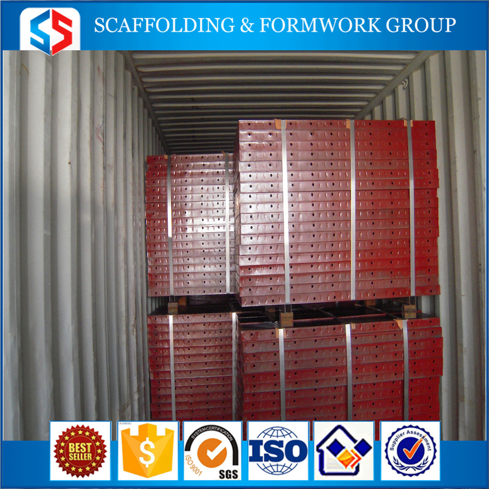ShiSheng Advanced Technology SS Group Construction Formwork Material