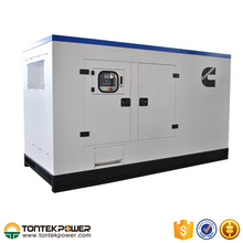 Brushless Home Used Diesel Silent Generators For Sale