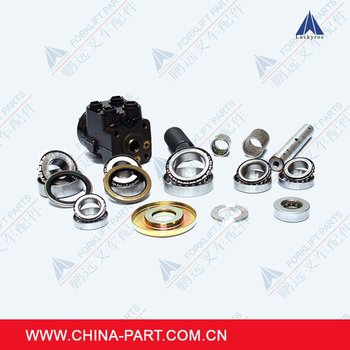 Forklift Hydraulic Pump (Control valves)