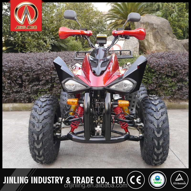 CE atv 250cc racing for sale CE approved JLA-13-09-10