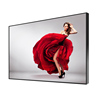46 inch high Indoor RGB p6 lcd display video xxx japan Electronics x video wall and free japanese sexy video wall