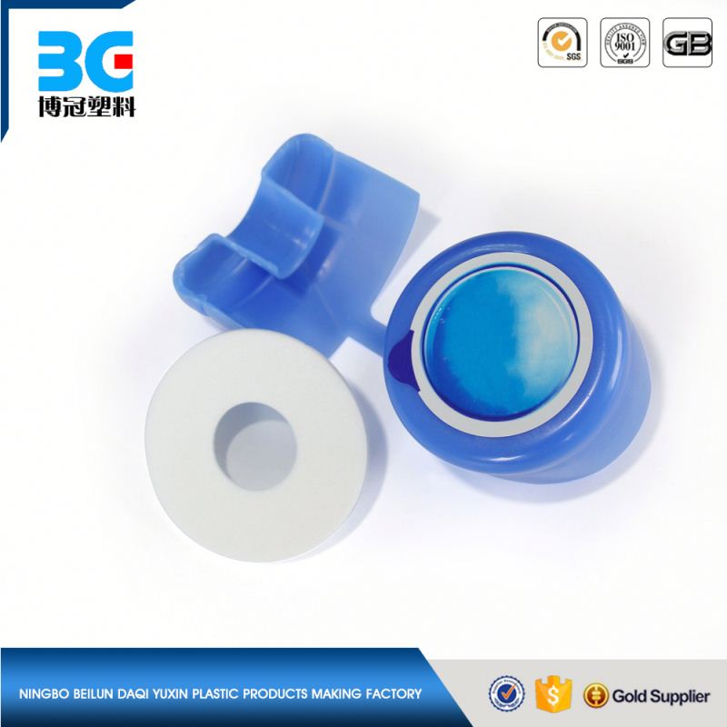 100% New Food Grade Resin Factory Selling Directly Plastic Spout And Cap