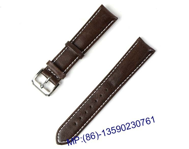 2015 new selling fashion for Apple watch genuine leather band /For Apple watch wrist strap watch band