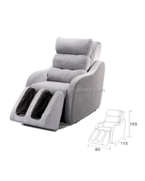 Full Body Massage Chair Healthcare Massage Chair Used Massage Chair