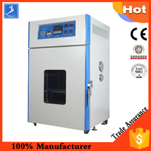 Lab Hot Air Drying Industrial Oven Heat Machine