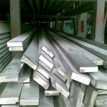High Quality AISI 409 410 416 430F 431 Stainless Steel Flat Bar with Round Edge Manufacturer