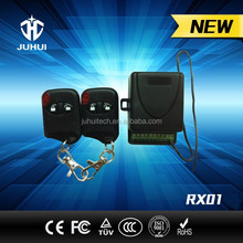 Mini RF Wireless Garage Door Transmitter and Receiver